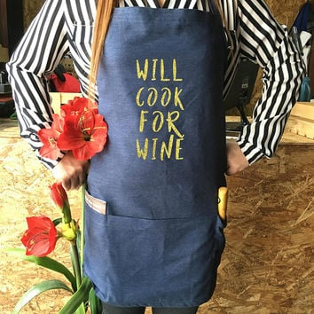 Personalized  House Game of Thrones Apron House Name Personalized Game of Thrones, Personalized Jean apron Kitchen Game of Thrones Gift,