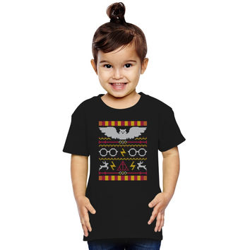 Harry Potter Symbols Toddler T-shirt