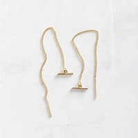 To The T Threader Earring