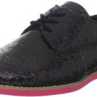 Amazon.com: Steve Madden Women's Jazie Oxford: Steve Madden: Shoes