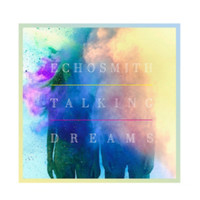 Echosmith - Talking Dreams Vinyl LP Hot Topic Exclusive