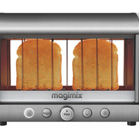 Vision Toaster, Silver, Toasters & Ovens