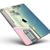 "Beach Trip Full Body Skin for the iPad Pro (12.9"" or 9.7"" available)"