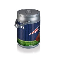 New England Patriots - Can Cooler (Football Design)