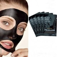 Black Head Removal Peel Mask-Activated Charcoal