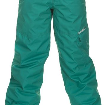 O'Neill Youth Kids Sz 10 Waterproof Insulated Snowboard Ski Warm Winter Pants