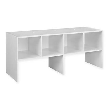 ClosetMaid® Shelf Organizer in White