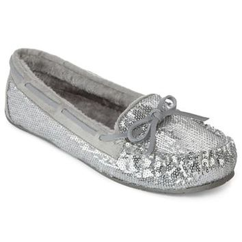 Arizona Melissa Sequin Moccasins