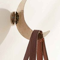 Moon Wall Hook - Urban Outfitters