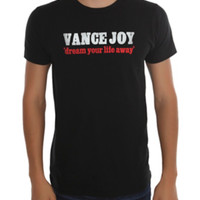 Vance Joy Dream Your Life Away T-Shirt