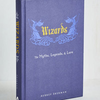 Nifty Nerd Wizards: The Myths, Legends and Lore by ModCloth