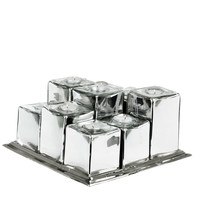 Eichholtz Tray Bernardo - Tea Light Holder 9 Lights