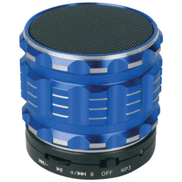 Naxa Bluetooth Speaker (blue)