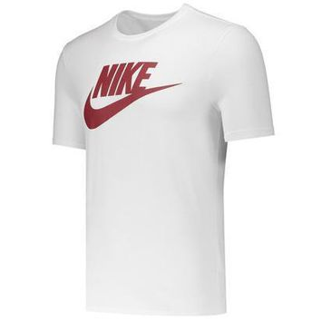 Nike Men Fashion Casual Sports Shirt Top Tee-9