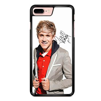 Niall Horan Art iPhone 7 Plus Case