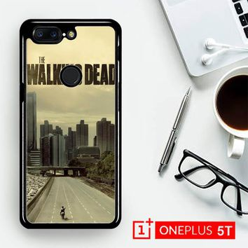 Walking Dead Daryl Dixon F0243  OnePLus 5T / One Plus 5T Case