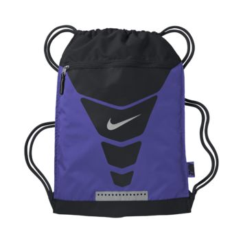 Nike Vapor Gym Sack (Purple)