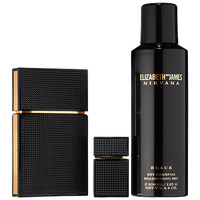 Nirvana Black Gift Set - Elizabeth and James | Sephora