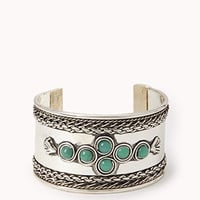 Out West Cross Cuff