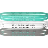 EvoShield Women's Fastpitch Headbands - 6 Pack
