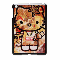 Obey Hello Kitty iPad Mini 2 Case