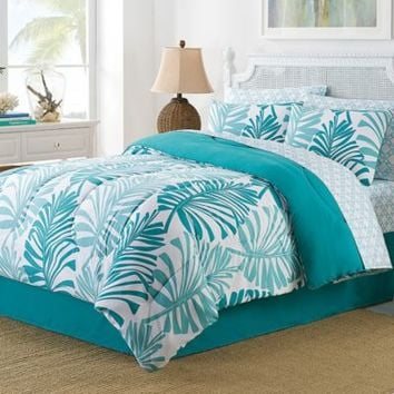 Maris 6-8 Piece Reversible Comforter Set