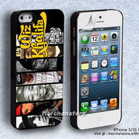 WIZ KHALIFA iPhone 5 or 5S Case