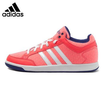 Original New Arrival Adidas ORACLE VI MID W Women's Tennis Shoes Sneakers