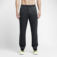 The Nike Elite Cuffed Men's Basketball Pants.