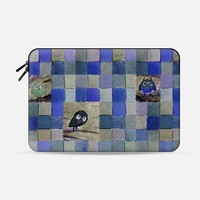 night owls macbook sleeve Macbook Pro 13 sleeve by Marianna | Casetify