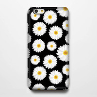 Chrysanthemum Flowers iPhone 6 Plus/6/5S/5C/5/4S/4 Protective Case #218