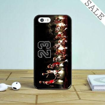DCKL9 Michael Jordan Air 23 iPhone 4 |4S Case