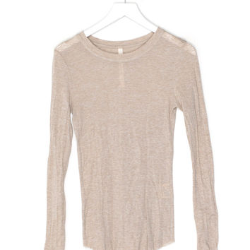 Soft Knit Shirt