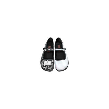 Composition Notebook | Women's Mary Jane Flats