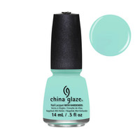 China Glaze - At Vase Value - #81765