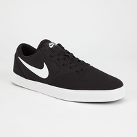 NIKE SB Check Canvas Mens Shoes | Sneakers