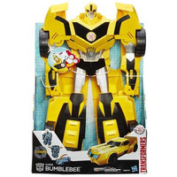 Transformers The Last Knight Bumblebee 1-Step Changer