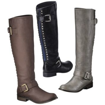 Women's Mossimo Supply Co. Kayce Tall Boots Collection