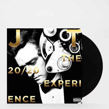 Justin Timberlake - The 20/20 Experience 2 of 2 2XLP- Assorted One