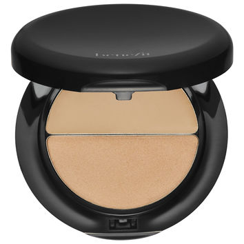 Hide & Sheen Concealer & Highlighter Portable Duo Compact - Benefit Cosmetics | Sephora