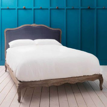 Imperfect Finish Antoinette Beds