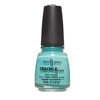 China Glaze Crackle Collection Crushed Candy