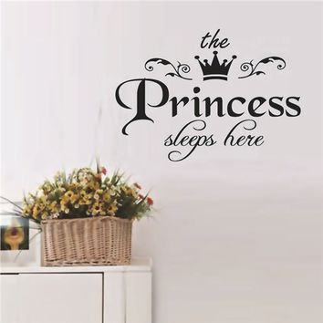 Self Adhesive Removable Mural Decals Proverbs Wall Decals English Sticky Small Wall Decals Wall Decals Quotes Wall Stickers