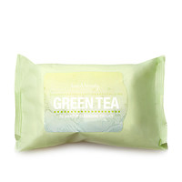30 Green Tea Makeup Remover Tissues