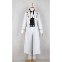 K Project Cosplay for Sale | K: Missing Kings & K: Return of Kings Costumes