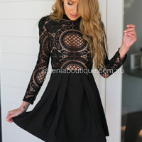 Crazy In Love Dress