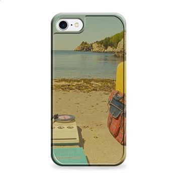 Moonrise Kingdom iPhone 6 | iPhone 6S case