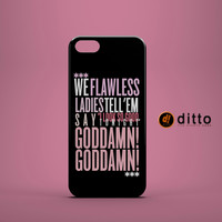 WE FLAWLESS Design Custom Case by ditto! for iPhone 6 6 Plus iPhone 5 5s 5c iPhone 4 4s Samsung Galaxy s3 s4 & s5 and Note 2 3 4