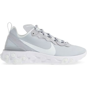 Nike React Element 55 Sneaker (Women) | Nordstrom