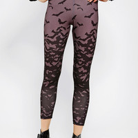 Silence + Noise Bat Flight Legging